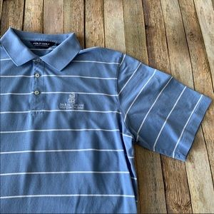 Polo Golf men's Ritz Carlton polo shirt